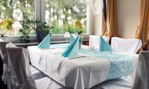 Gutschein: Hotel Restaurant Steinhägerquelle
