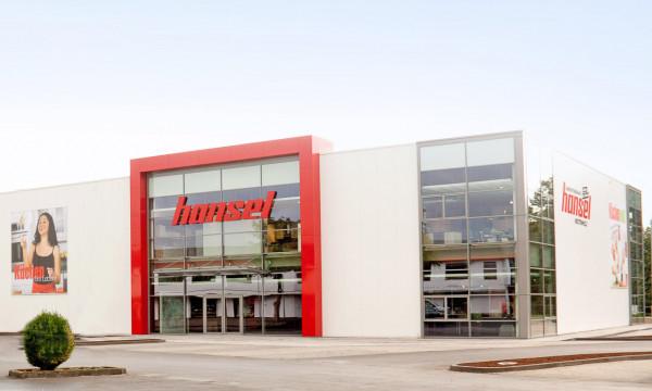 Gutschein: Einrichtungshaus Hansel
