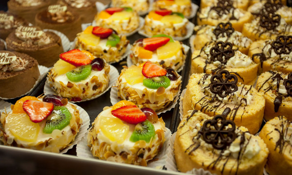 Gutschein: Bäckerei & Konditorei Arenhövel