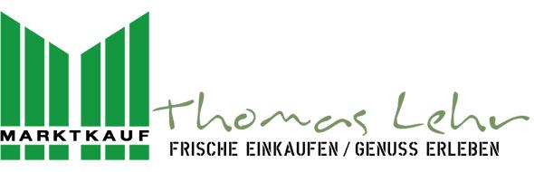 Marktkauf Thomas Lehr