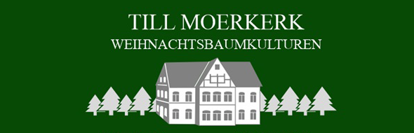 Till Moerkerk Weihnachtsbaumkulturen